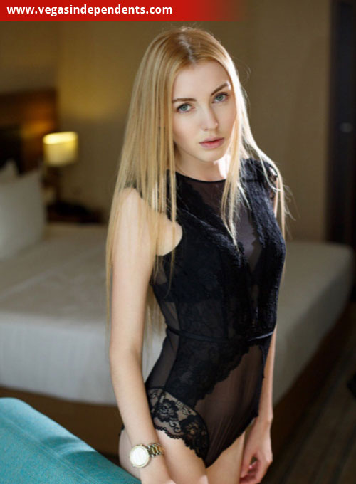 Independent escort Lauren