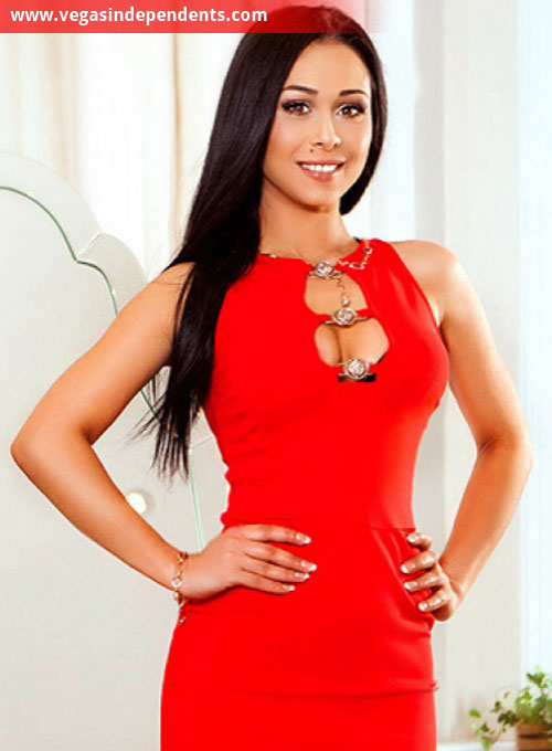 Independent escort Sandra